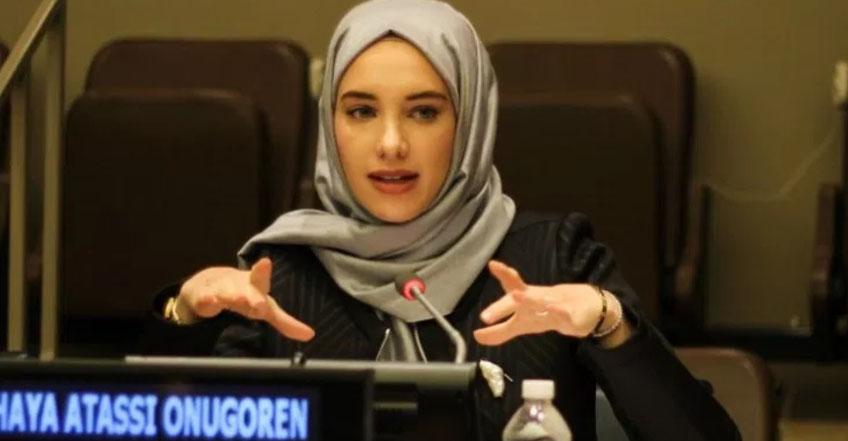 ADEV Birleşmiş Milletlerde Uluslararası Gençlik Günü Sempozyumu